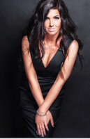 Russian brides #1133708 Anna 45/169/63 Moscow
