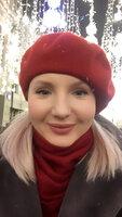 Russian brides #1133731 Anastasia 34/172/58 Moscow