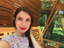 Russian brides #1153061 Olga 36/160/51 Krasnoturinsk