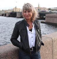 Russian brides #1153121 Elena 60/159/54 St. Petersburg