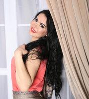 Russian brides #1153318 Anna 29/165/50 Almaty