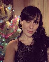 Russian brides #1153663 Elena 33/170/59 Simferopol