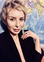 Russian brides #1153742 Margarit 36/1/50 Tuapse