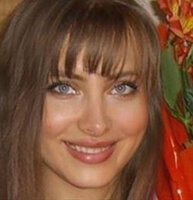 Russian brides #1153781 Kristiana 42/168/53 Moscow
