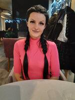 Russian brides #1153828 Polina 24/167/45 Zaporozhye