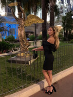 Russian brides #1154078 Ilona 36/178/60 Antibes