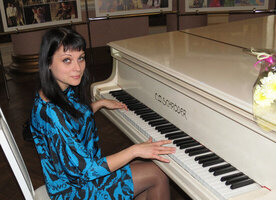 Russian brides #927718 Yulia 30/163/55 Kaliningrad