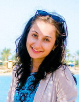 Russian brides #927872 Anna 28/158/45 Moscow
