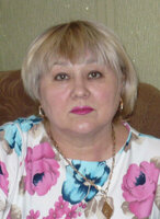 Russian brides #927963 Galina 57/160/85 Krasnoyarsk