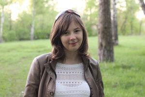 Russian brides #928192 Lyubov 24/162/48 Moscow