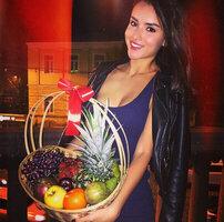 Russian brides #928342 Olga 27/169/52 Moscow