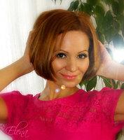 Russian brides #928539 Elena 39/166/53 Omsk