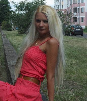 Usually Russian Bride 39