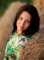 Russian brides #928622 Anastasia 31/177/68 Barnaul