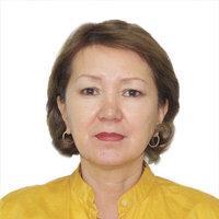 #928684 Gulyaikhan Usserbayeva 52/156/56 Almaty