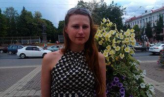 Russian brides #928695 Inna 34/180/65 Bryansk