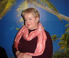 Russian brides #928714 Lyudmila 58/156/62 Neman