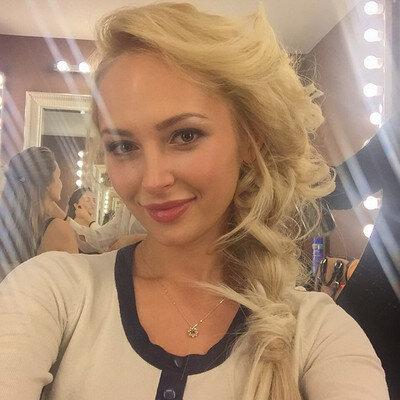Bride New Russian Soprano Svetlana 90
