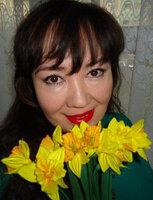 Russian brides #928917 Raissa 40/170/62 Tashkent