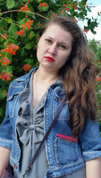 Russian brides #929133 Liliya 35/160/57 st.peterburg