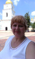 Russian brides #929171 Galina 51/168/80 Dnepropetrovsk