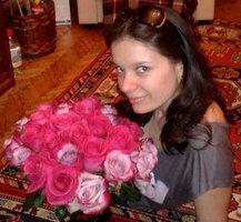 Russian brides #929384 Elizaveta 29/158/53 Moscow