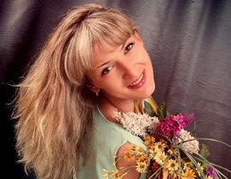 Russian brides #929457 Alena 35/185/70 Sevastopol