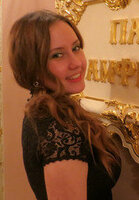 Russian brides #929584 Maria 25/168/65 Moscow
