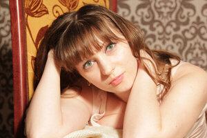 Russian brides #929657 Yulia 28/165/60 Voronez