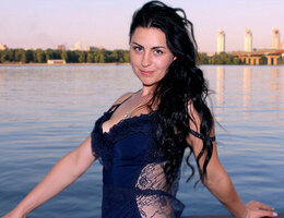 Russian brides #929876 Ekaterina 28/170/60 Kiev