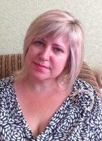 Russian brides #929882 Olga 42/164/85 Kaliningrad