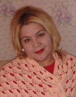 Russian brides #929912 Anastasia 50/165/65 Fergana