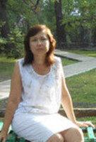 Russian brides #930048 Elena 43/164/60 Saratov