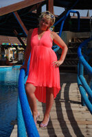 Russian brides #930050 Irina 44/167/64 Saint-Petersburg