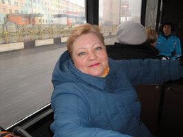 Russian brides #930161 Natalia 54/165/83 Norilsk
