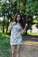 Russian brides #930172 Eva 20/167/55 Yoshkar-Ola