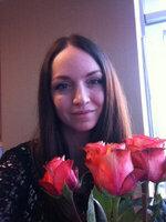 Russian brides #930179 Anastasia 29/172/60 Moscow