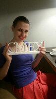 Russian brides #930292 Anna 23/175/57 Volgograd