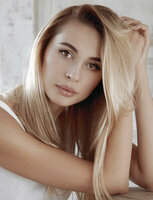 Russian brides #930309 Ekaterina 29/173/54 Moscow