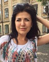 Russian brides #930371 Tatiana 26/175/61 Kiev