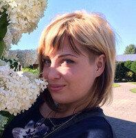 Russian brides #930375 Nadezhda 25/170/71 Tallinn