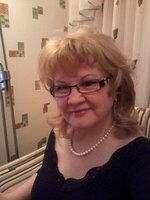 Russian brides #930515 Lyudmila 53/161/73 Izhevsk