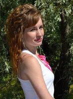 Russian brides #930519 Veronika 25/168/55 Petrozavodsk