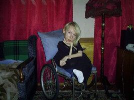 Russian brides #930578 Natalia 33/150/25 Voronezh