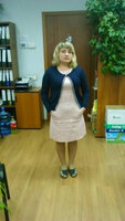 Russian brides #930667 Olesya 35/161/59 Voskresensk