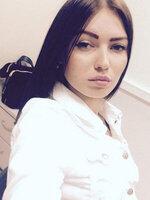 Russian brides #930695 Alena 25/168/50 Moscow