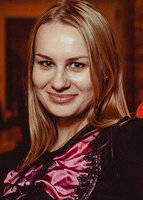 Russian brides #930723 Maria 31/165/50 Yekaterinburg