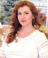 Russian brides #930798 Olesya 32/175/68 Kiev