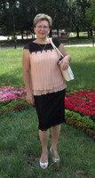 Russian brides #930804 Larisa 57/165/67 Kursk