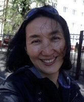 Russian brides #930841 Aigul 43/170/63 Almaty